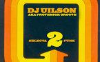 Brazilian Grooves par Dj Uilson (Sao Paulo/Brasil)