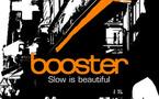 Booster signe chez Underdog Records (Juan Rozoff, Fanga, Dajla)