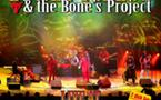 Boney FIELDS Live at Jazz à Vienne (Vidéo)