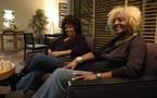 Interview (Audio) - Lyn Collins et Martha High : The Funky Divas