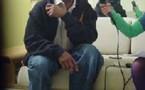 Interview (Audio) -  Sidney (Hip Hop - Black, White & Co)