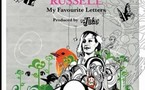 Alice Russell  - My Favourite Letters
