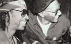 Bootsy Collins et Bernie Worrell se mettent au reggae