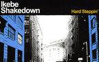 Ikebe Shakedown - Hard Steppin - Afro Funk 45