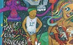 Funkadelic - Tales Of Kidd Funkadelic / Hardcore Jollies