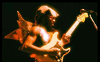 RIP Gary Shider (Parliament/Funkadelic)