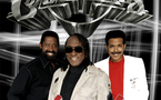 Les Commodores réenregistrent Nightshift
