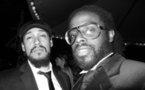 Interview  - Chris E. Garcia (The Black Dynamite Sound Orchestra).