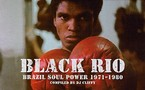 Black Rio - Brazilian Soul Power 1971-1980