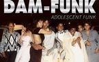 Dâm-Funk, l'ado qui aimait les grosses fesses