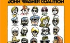 John Wagner Coalition - Shades of Brown