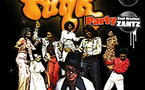 Wegofunk Party All Night Long - vendredi 11 Mars 2001 de 23h30 à 5 h ! Au Bizz'Art (Paris) >> Soirée Funk Soul !
