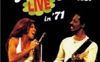 Ike & Tina Turner - Live in '71