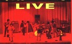 Funkadelic- Live (Meadowbrook, Rochester, Michigan) 1971