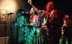 George Clinton, Ebo Taylor et Dennis Coffey en concert gratuit au Festival Jazz de La Défense