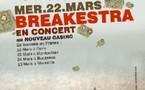 What the FUNK #25 Live - 22 Mars 2006 - Breakestra
