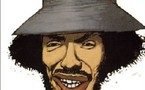 Gil Scott-Heron- Black Wax