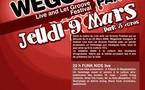 WEGOFUNK PARTY Jeudi 9 Mars 2006