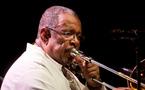 Fred Wesley, Pee Wee Ellis, Maceo Parker, Jazz à La Vilette 10 septemre 2011