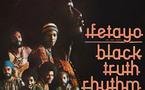 Un extrait de la nouvelle sortie Soundway : Black Truth Rhythm Band