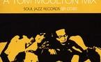 Tom Moulton - A Tom Moulton Mix