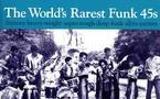 Quantic presents… The world's rarest funk 45's