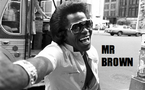 France O diffuse le reportage de Philippe Manoeuvre sur James Brown