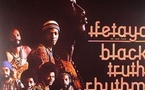 Black Truth Rhythm Band - Ifetayo