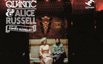 Quantic & Alice Russel New Single - Look Around The Corner