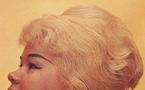 Décès d'Etta James