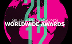 Gilles Peterson's 2012 Worldwide Awards