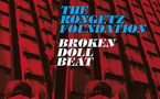 The Rongetz Foundation - Broken Doll Beat