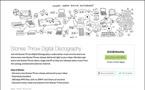Stones Throw lance son service de téléchargement digital