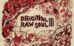 Now Again vous offre un des titres d'Original Raw Soul III
