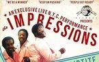 Le come back des Impressions avec les Dap-Kings
