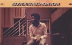 L'album de Michael Kiwanuka en écoute