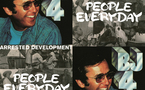 Bob James - Tappan Zee / Arrested Development - People Everyday