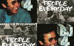 Bob James - Tappan Zee / Arrested Development - People Everyday