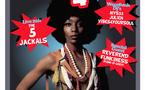 Soul Explosion #4 - Vendredi 30 Mars 2012 -  Live The 5 Jackals + Wegofunk dj's Crew + Reverend Funkiness (Funk-O-Logy)
