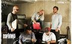 Dafuniks - Leur album en écoute