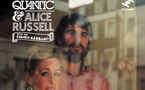 Quantic & The Combo Barbaro (Feat. Alice Russell) - Look Around the Corner