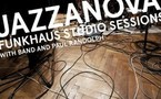 Jazzanova with Band & Paul Randolph - The Funkhaus Studio Sessions