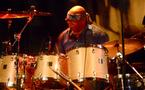Billy Cobham : leçon de batterie au New Morning