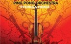 Shawn Lee's Ping Pong Orchestra - Strings and Things