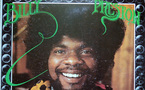 Billy Preston - I Wonder Why
