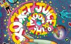 Rocket Juice & The Moon (Damon Albarn / Tony Allen / Flea feat. Erykah Badu, Fatoumata Diawara & guests) - Rocket Juice & The Moon