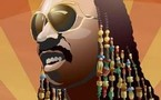 Stevie Wonder - Broadcasting Live