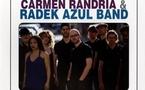 Le deuxième album de Radek Azul Band à nouveau disponible