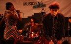 Wegofunk Live Session  # 3 - Solyl-s (Live) + Mys 35 (Wegofunk) + Soulbrother Zantz -  Entrée libre de 20h à 2h