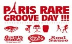 Paris Rare Groove Day - 23 Septembre 2006
